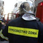 Φωτιά σε κατοικία στο Αγρίνιο-57χρονος στο Νοσοκομείο