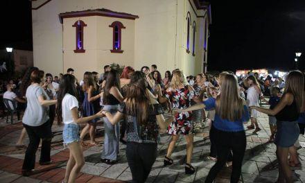 Μεεπιτυχία το παραδοσιακό γλέντι του συλλόγου «Παναγία Βλαχερνών» στο Ελαιόφυτο (φωτο)