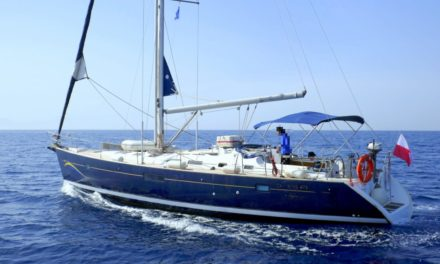 Διοικητικές κυρώσεις για διαφήμιση παράνομης ναύλωσης σε ιδιωτικά σκάφη στο λιμένα Βόνιτσας Αιτωλ/νίας.