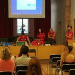 Η  Ε.Ο.Ε.Δ Μεσολογγίου ενημέρωσε την Εθελοντική Ομάδα Υποστήριξης Μητρικού Θηλασμού & Μητρότητας Αιτωλ/νίας