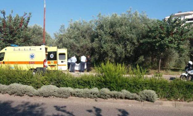 Αγρίνιο: Σοκάρει η αυτοκτονία  άνδρα-βρέθηκε κρεμασμένος σε πολυσύχναστο σημείο(ΒΙΝΤΕΟ-ΦΩΤΟ_