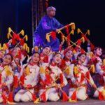 Αγρίνιο: Διεθνές Φεστιβάλ Παραδοσιακών Χορών- Το πρόγραμμα