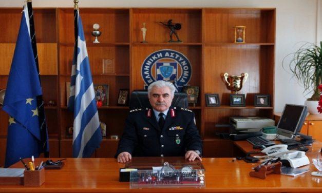 Ημέρα ακρόασης πολιτών καθιερώνει το Αρχηγείο της ΕΛ.ΑΣ.- Κοντά στους πολίτες ο Ανδρικόπουλος