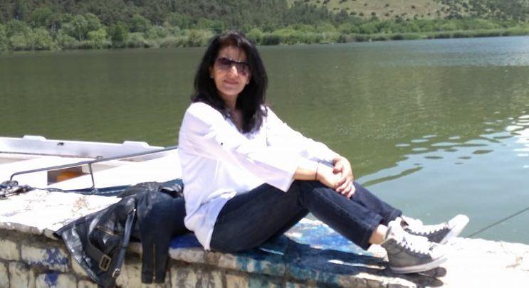 Αύριο το «στερνό αντίο» στην 54χρονη που σκοτώθηκε σε τροχαίο στο Παναιτώλιο