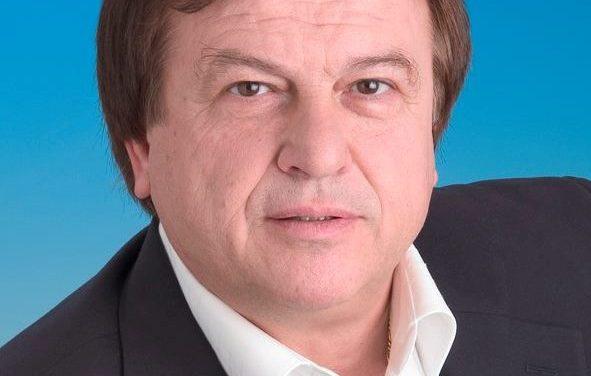 Μπαίνουμε σε προεκλογικό κλίμα- Υποψήφιος δήμαρχος Ναυπακτίας ο Γ.Νταουσάνης