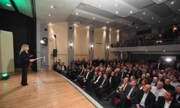 ΚΙΝ.ΑΛ-Τα πρόσωπα που προτάθηκαν για το ψηφοδέλτιο στην Αιτωλοακαρνανία (όλα τα ονόματα)