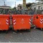 200 νέοι κάδοι απορριμμάτων στο Δήμο Ι. Π. Μεσολογγίου