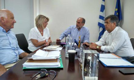 Δυτική Ελλάδα: 6 τομείς και 82 δράσεις για την προώθηση της απασχόλησης μέσω προγραμμάτων κοινωφελούς χαρακτήρα
