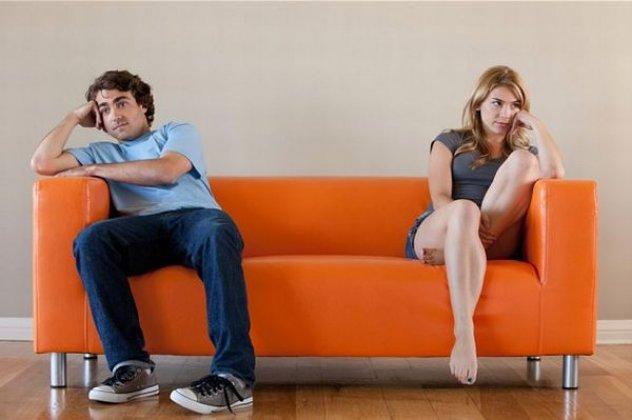Πως να βελτιώσουμε την ποιότητα της σχέσης μας μειώνοντας τις συγκρούσεις