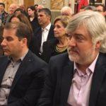 """Καραμητσόπουλος """"κύριε Παπαναστασίου οι δηλώσεις σας δεν συνάδουν με τον θεσμικό σας ρόλο, ως δήμαρχος!"""""""