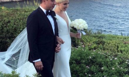 Πολυτελής γάμος με Μεσολογγίτικο άρωμα!
