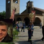 Aγρίνιο: Ο πυροσβέστης Θ.Γεωργαλής περιγράφει το θαύμα που έγινε στην φωτιά στην Ι.Μ Λυκούρεσης