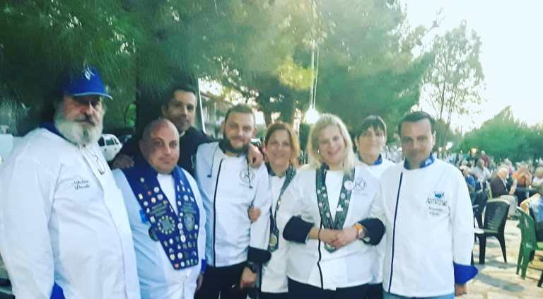 Mε επιτυχία η 1η γιορτή ελιάς στο Δρυμό Βόνιτσας