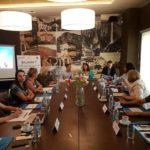 Περιφέρεια: Καινοτομία και επιχειρηματικότητα στον αγροδιατροφικό τομέα – Διασύνδεση μέσω του ευρωπαϊκού έργου BalkaNet