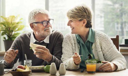 Διατροφή για μνήμη στους ηλικιωμένους
