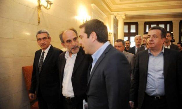ΣΥΡΙΖΑ: Ποιες υποψηφιότητες στις Περιφέρειες πήραν το «πράσινο φως» – Ο Απ. Κατσιφάρας στη Δυτική Ελλάδα