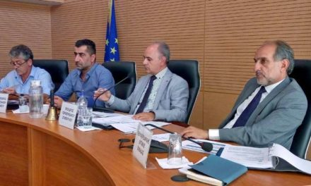Με ολοκληρωμένη και καινοτόμα προσέγγιση προώθησης του τουριστικού προϊόντος για την περίοδο 2019- 2021 η Περιφέρεια Δυτικής Ελλάδας