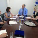 H ενεργειακή αναβάθμιση του Κέντρου Ψυχικής Υγείας Αγρινίου στις προτάσεις της Περιφέρειας