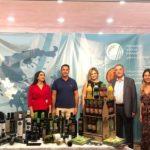 Περιφέρεια Δυτικής Ελλάδας και Αγροτοδιατροφική Σύμπραξη εισέπραξαν θετικά σχόλια από τη συμμετοχή τους στην  ΔΕΘ