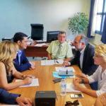 Κύρια οδικά δίκτυα στο επίκεντρο τεχνικής συνάντησης στο Υπουργείο Υποδομών