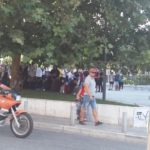 Αγρίνιο: Πορεία μαθητών στη μνήμη του Παύλου Φύσσα