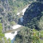 Συμμετοχή του ΚΠΕ Θέρμου στη διάνοιξη του μονοπατιού για το γεφύρι της Αρτοτίβας(φωτο)