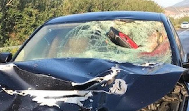 Δυτική Ελλάδα: Περισσότερα τροχαία ατυχήματα σε σχέση με τον περσινό Οκτώβριο