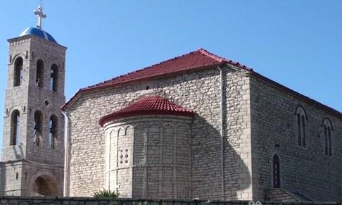 I.N Αγίου Δημητρίου Πετροχωρίου εορτάζει στις 25 & 26 Οκτωβρίου