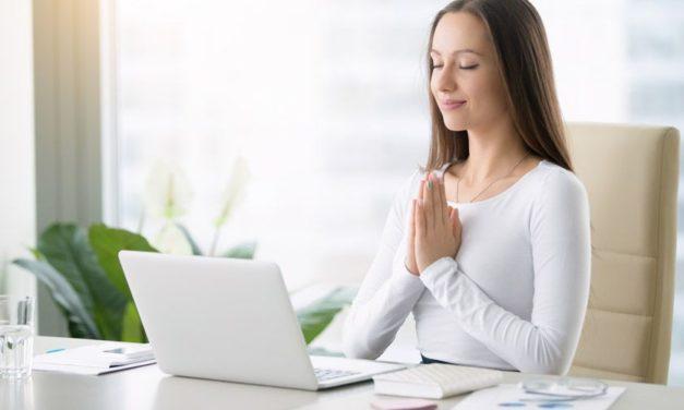 Διαχείριση άγχους… καλύτερη ψυχολογία για καλύτερη υγεία