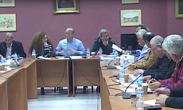 Θέρμο-Έκτακτη  συνεδρίαση του Δημοτικού Συμβουλίου  σήμερα, Παρασκευή