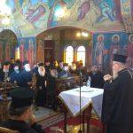 Αγρίνιο: Ιερατική  Ημερίδα με θέμα «Η Υπακοή στην Εκκλησία» στον Ι.Ν. Αγίας Παρασκευής