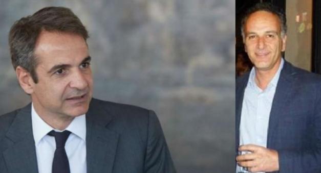 """ΝΔ- Αναζητείται ο """"εκλεκτός""""  για την περιφέρεια Δυτικής Ελλάδας"""