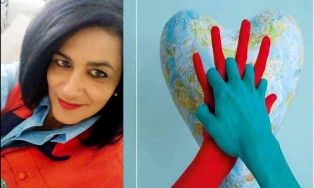 Ενημέρωση από το ΕΚΑΒ στην Αμφιλοχία για την Ευρωπαϊκή Ημέρα Επανεκκίνησης της Καρδιάς