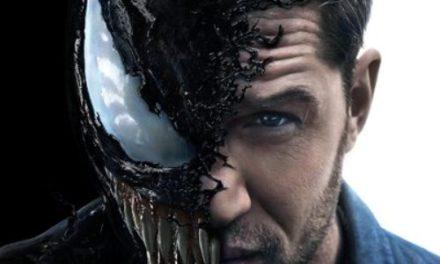 Με «Venom»  ξεκινά ο κινηματογράφος «Άνεσις»