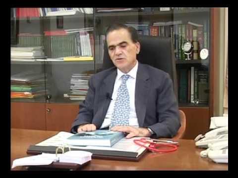 Ο διεθνούς φήμης Καθηγητής Παιδιατρικής Δρ. Ανδρέας Κωνσταντόπουλος ομιλητής σε εκδήλωση στο Αγρίνιο