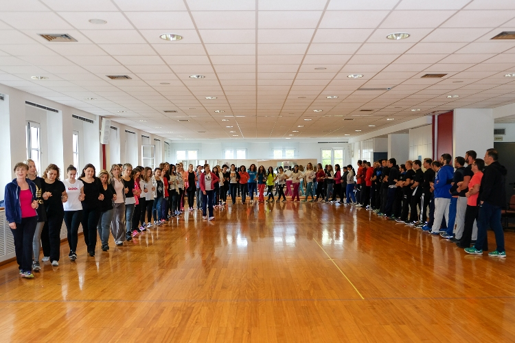 11o σεμινάριο παραδοσιακών χορών του Λαογραφικού Ομίλου ΓΕΑ