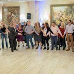 """ΓΕΑ: """"Μεγάλη επιτυχία του 11ου σεμιναρίου παραδοσιακών χορών"""""""