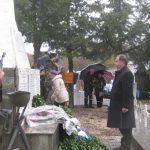 Τιμήθηκαν οι πεσόντες 43 στρατιώτες Αιτωλοακαρνάνες της Γκραμπάλας