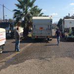 Προσλήψεις οδηγών και εργατών στον τομέα καθαριότητας του Δήμου Αγρινίου
