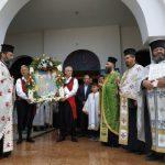 Λαμπρός εορτασμός των Εισοδίων της Θεοτόκου στη Παντάνασσα Τριχωνίδας