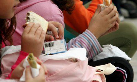 Ξεκίνησε η υλοποίηση του Προγράμματος «Σχολικά Γεύματα» -Δείτε τι θα διανέμεται