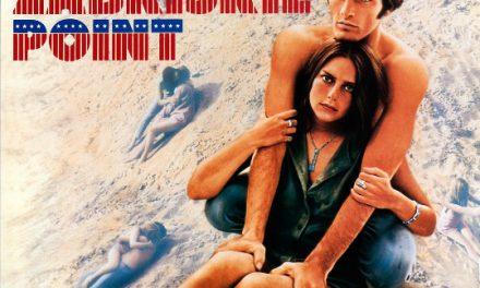 """Αγρίνιο: Νύχτες κινηματογράφου με """"Zabriskie Point"""""""