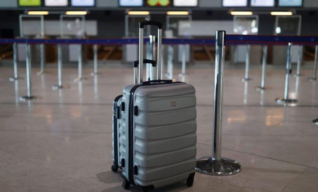 Αεροδρόμιο Ακτίου: Τι Δείχνουν Τα Στοιχεία Κίνησης Επιβατών